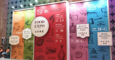 美食博覽2019
