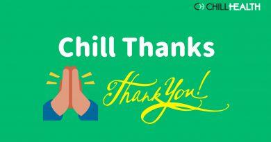 Chill Thanks
