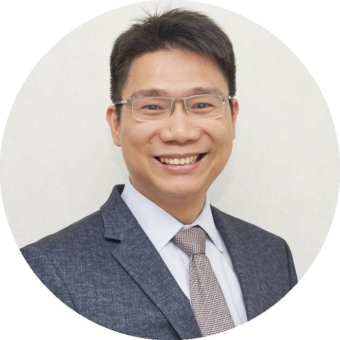 臨床腫瘤科專科李宇聰醫生