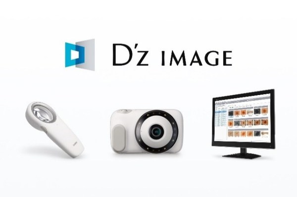 DZ-S50、DZ-D100和D'z IMAGE Viewer