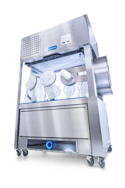 soloPURE(TM)可最大限度地提高清潔室的效率和生產率,降低成本,同時擴大產能,並通過安全和完全兼容的功能降低風險。