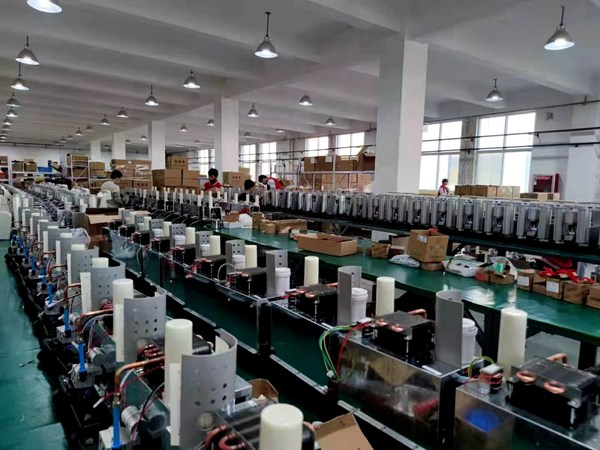 保定邁卓醫療專業致力於醫用分子篩制氧機的研發,生產及國內外的銷售。